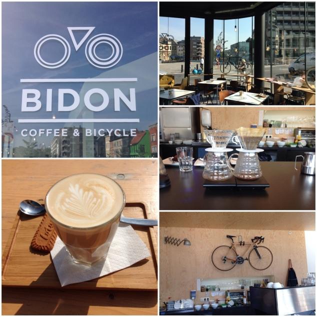 bar bidon
