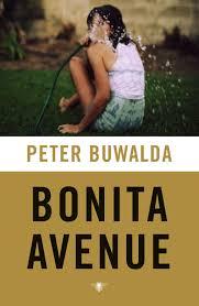 Bonita Avenue Peter Buwalda
