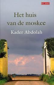 Het huis van de moskee Kader Abdolah