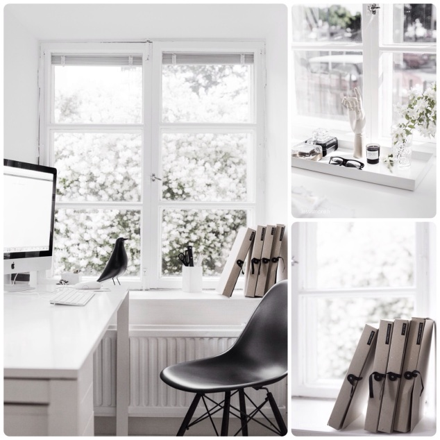 Foto by lessismore.fi op de blog 'We love homes'.